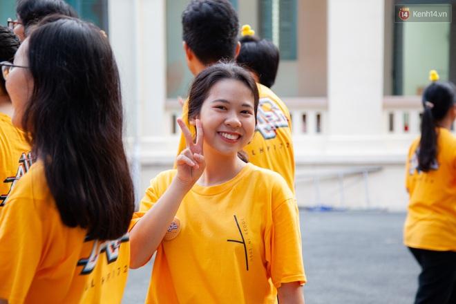 Lễ trưởng thành của lò đào tạo sao Việt tại TP. HCM: Chất lừ và đong đầy cảm xúc - ảnh 8
