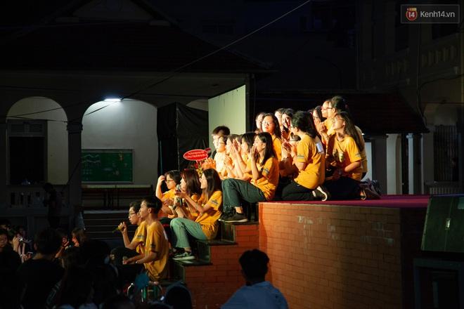 Lễ trưởng thành của lò đào tạo sao Việt tại TP. HCM: Chất lừ và đong đầy cảm xúc - ảnh 12