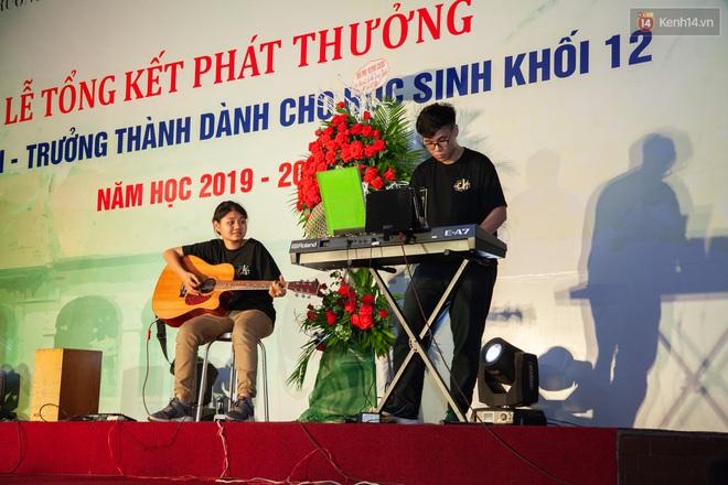 Lễ trưởng thành của lò đào tạo sao Việt tại TP. HCM: Chất lừ và đong đầy cảm xúc - ảnh 4