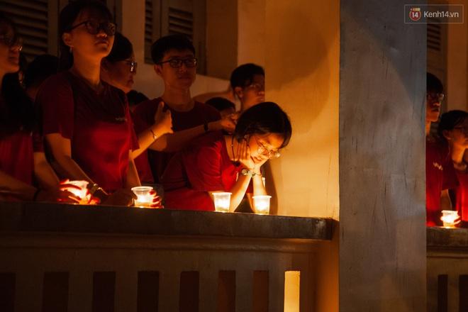 Lễ trưởng thành của lò đào tạo sao Việt tại TP. HCM: Chất lừ và đong đầy cảm xúc - ảnh 14
