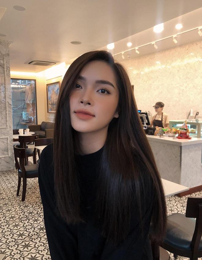 Xuất hiện ứng viên nặng kí của Hoa Hậu Việt Nam 2020: Dáng đẹp, mặt xinh, makeup tông nude đã tây còn na ná Châu Bùi - ảnh 6