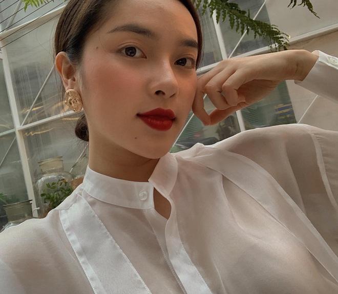 Xuất hiện ứng viên nặng kí của Hoa Hậu Việt Nam 2020: Dáng đẹp, mặt xinh, makeup tông nude đã tây còn na ná Châu Bùi - ảnh 10