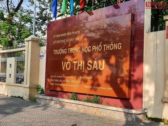 TP.HCM: Chính thức đổi tên đường Đinh Tiên Hoàng thành Lê Văn Duyệt - ảnh 2