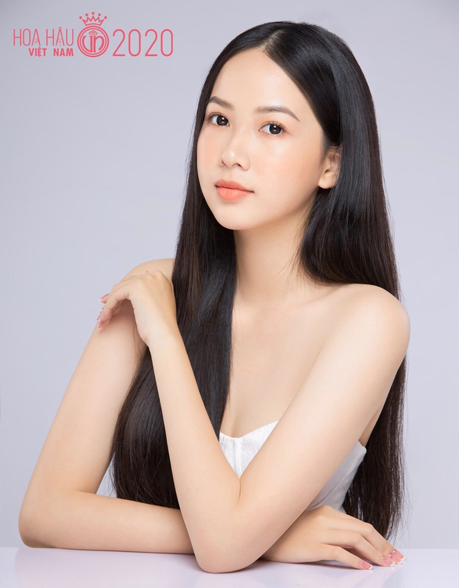 Hoa hậu Việt Nam 2020 lộ diện 3 ứng cử viên đầu tiên: Toàn hotgirl nổi tiếng MXH, thí sinh hao hao Châu Bùi gây chú ý - ảnh 9