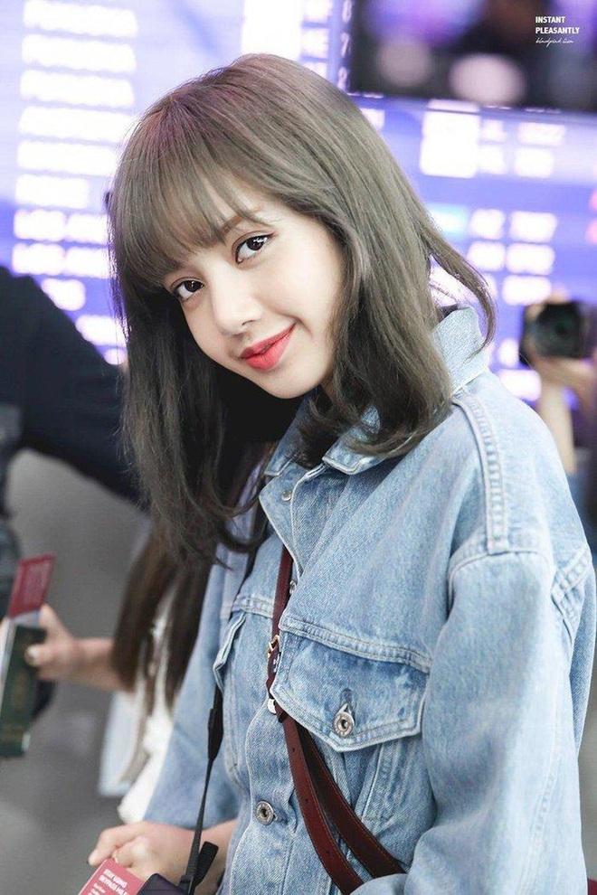 Bị so sánh với Lisa (BLACKPINK), Liz Kim Cương đáp trả văn minh khiến antifan câm nín - Ảnh 5.