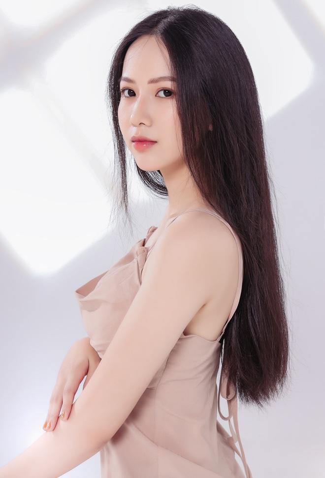 Hoa hậu Việt Nam 2020 lộ diện 3 ứng cử viên đầu tiên: Toàn hotgirl nổi tiếng MXH, thí sinh hao hao Châu Bùi gây chú ý - ảnh 10