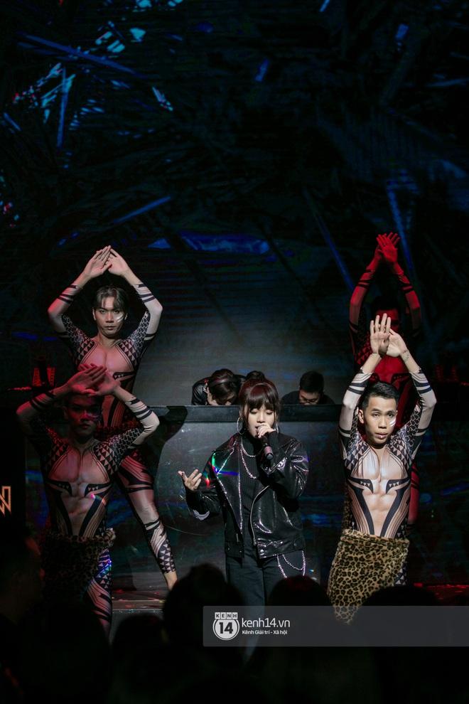 K-ICM debut loạt gà mới gồm cả Lena và Quang Đông, giới thiệu nam ca sĩ đồng hành trong các dự án sắp tới trong concert sinh nhật - ảnh 11