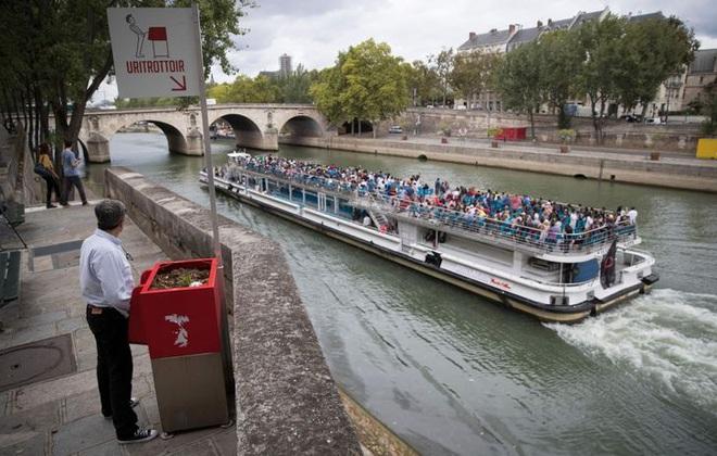 Hội chứng Paris: Căn bệnh lạ ở kinh đô ánh sáng, khiến người ta kỳ vọng nhiều mà thất vọng chẳng kém gì - ảnh 7