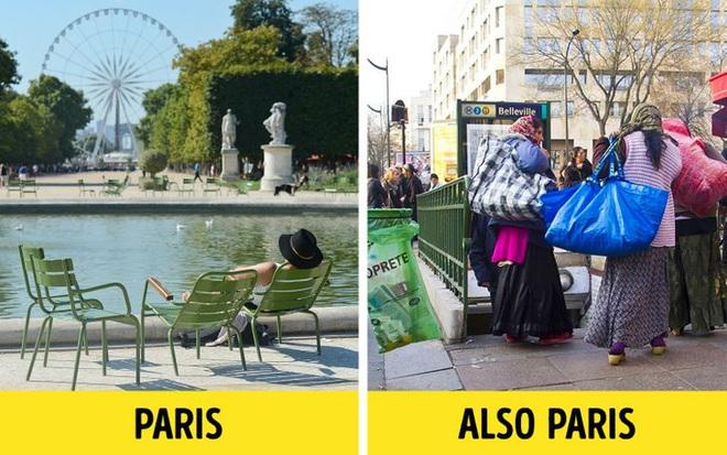 Hội chứng Paris: Căn bệnh lạ ở kinh đô ánh sáng, khiến người ta kỳ vọng nhiều mà thất vọng chẳng kém gì - ảnh 10