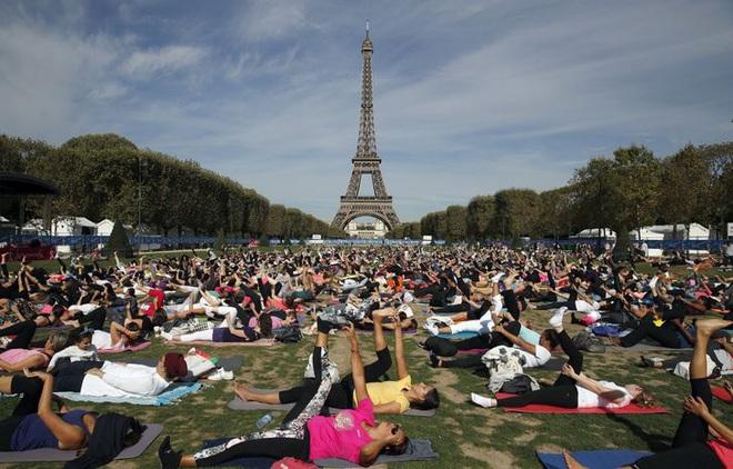 Hội chứng Paris: Căn bệnh lạ ở kinh đô ánh sáng, khiến người ta kỳ vọng nhiều mà thất vọng chẳng kém gì - ảnh 2
