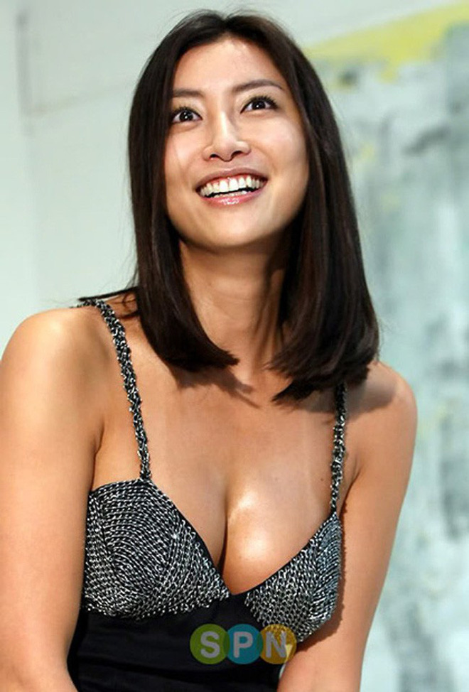 Kết cục Hoa hậu, Á hậu Hàn dính bê bối bán dâm: Tuột dốc vì tình cũ tố phục vụ 7 người/đêm, nhận gạch khi cố trở lại Kbiz - ảnh 3