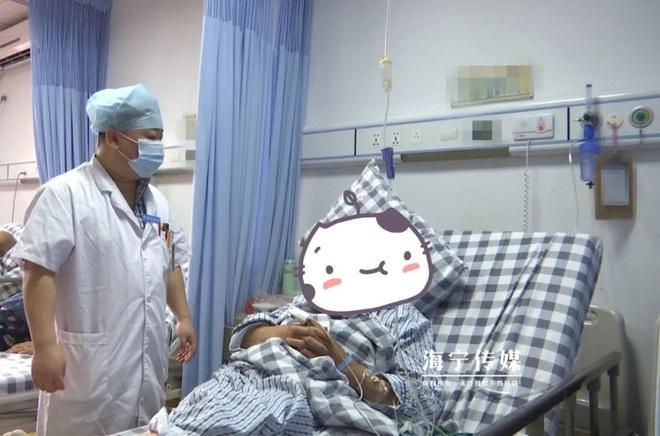 Ăn đậu đao xào chưa chín, người phụ nữ 3 ngày không đi tiểu, bị suy thận nặng - ảnh 2