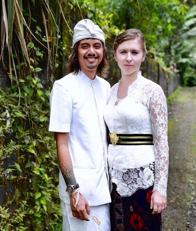 Bali chỉ là 'thiên đường giữa nhân gian'? Cô gái Tây phương tới đây lấy chồng tiết lộ những sự thật 'không như quảng cáo' của hòn đảo này - ảnh 1