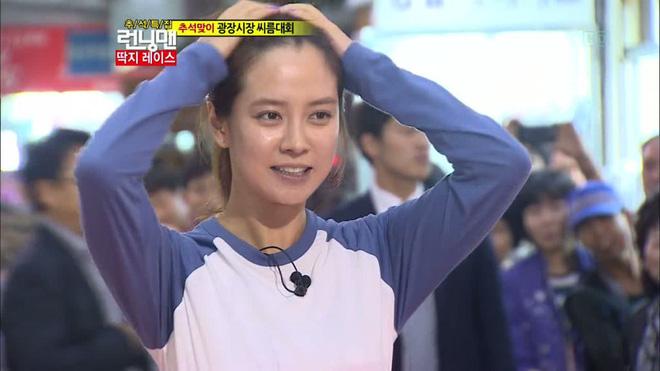 Song Ji Hyo xứng danh nữ thần mặt mộc: Ảnh không son phấn 8 năm đào lại vẫn gây nức nở vì quá xinh đẹp - ảnh 5