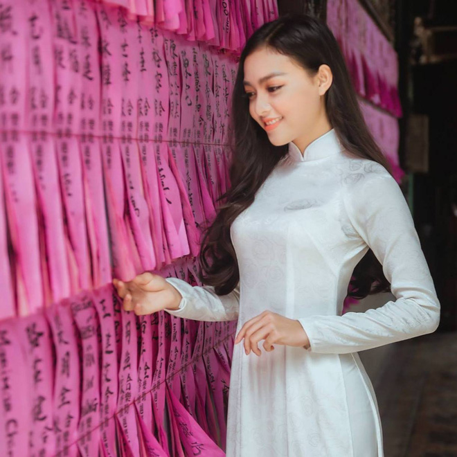 Đọ sắc 2 ứng viên Hoa hậu Việt Nam 2020: Là Hoa khôi và Á khôi của ĐH nổi tiếng, thần thái không hề trộn lẫn - ảnh 4