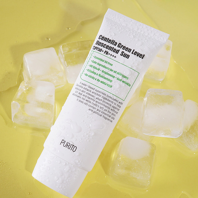 Để da sáng mịn nguyên hè, bạn cần hóng ngay top 5 kem chống nắng đang được hội sành skincare tin dùng nhất - ảnh 6
