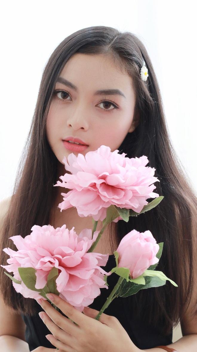 Đọ sắc 2 ứng viên Hoa hậu Việt Nam 2020: Là Hoa khôi và Á khôi của ĐH nổi tiếng, thần thái không hề trộn lẫn - ảnh 2
