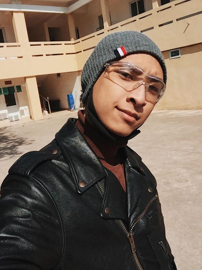 Hoàng Gia Anh Vũ (Vietnam's Next Top Model): Bác sĩ có nói với mình rằng khả năng sinh sản sẽ kém đi - ảnh 2