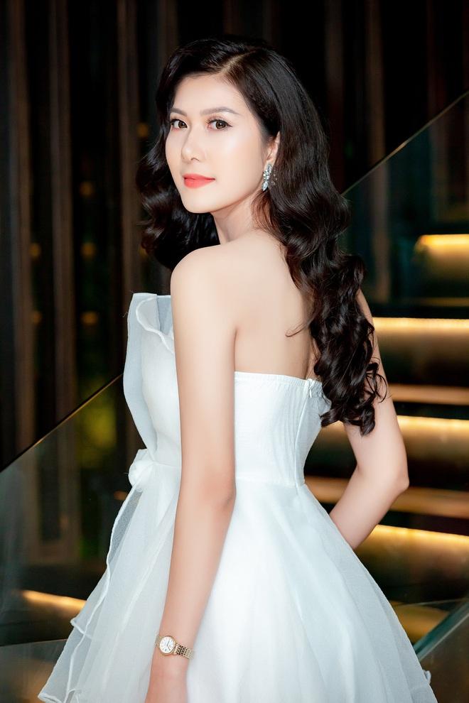 2k1 bị loại ngang trước đêm CK Hoa khôi vì lùm xùm sửa mũi, đi thi Hoa hậu Việt Nam 2020 tung bằng chứng đẹp tự nhiên - ảnh 1