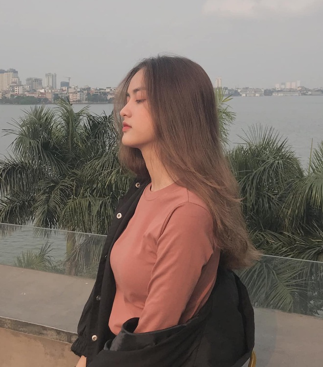 Đọ sắc 2 ứng viên Hoa hậu Việt Nam 2020: Là Hoa khôi và Á khôi của ĐH nổi tiếng, thần thái không hề trộn lẫn - ảnh 7