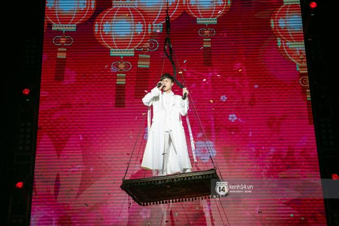 K-ICM debut loạt gà mới gồm cả Lena và Quang Đông, giới thiệu nam ca sĩ đồng hành trong các dự án sắp tới trong concert sinh nhật - ảnh 2