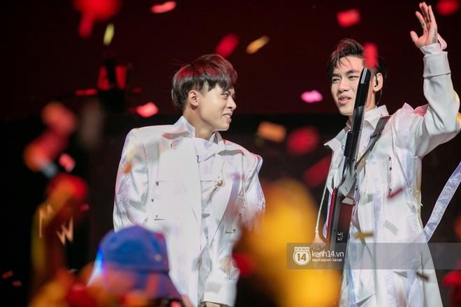 K-ICM debut loạt gà mới gồm cả Lena và Quang Đông, giới thiệu nam ca sĩ đồng hành trong các dự án sắp tới trong concert sinh nhật - ảnh 5