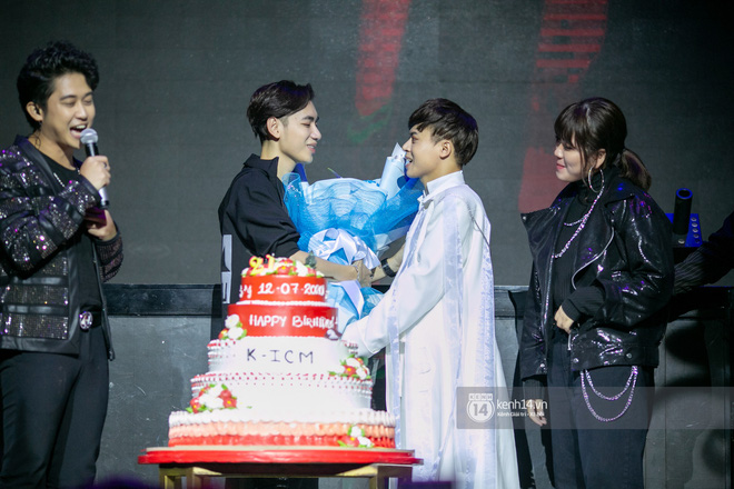 K-ICM debut loạt gà mới gồm cả Lena và Quang Đông, giới thiệu nam ca sĩ đồng hành trong các dự án sắp tới trong concert sinh nhật - ảnh 14