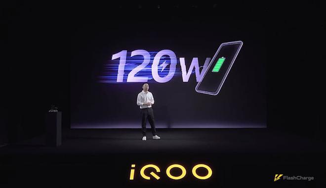 Các hãng di động Trung Quốc đua nhau ra mắt công nghệ sạc nhanh mới - ảnh 4