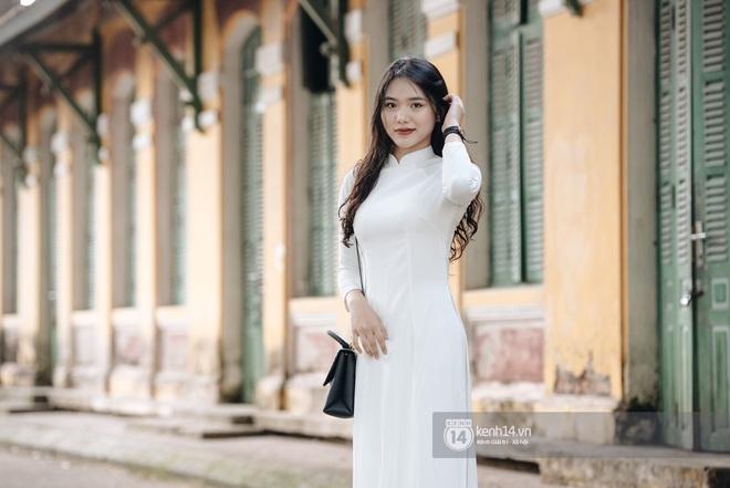 Đặc sản mùa bế giảng Hà Nội và TP. HCM: Cả trời gái sinh gây thương nhớ, mặc áo dài hay đồng phục đều mê chữ ê kéo dài - ảnh 4