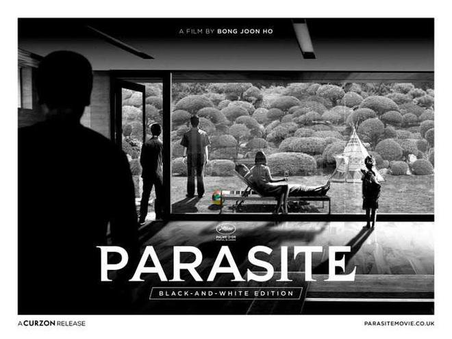 Parasite tung poster mới siêu xịn để tái chiếu nhưng cố ý spoil luôn tình tiết quan trọng? - ảnh 2