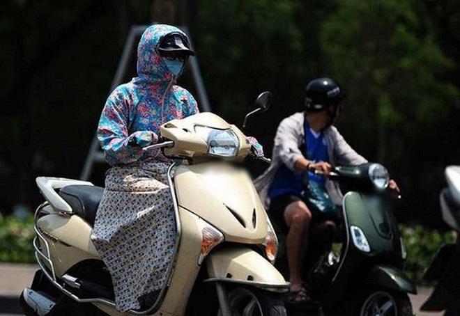 Áo chống nắng cuốn vào bánh xe khiến nữ sinh tổn thương mặt nghiêm trọng - ảnh 3