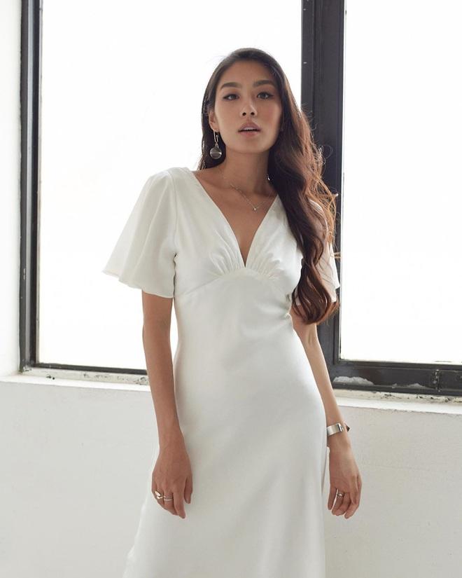 """Sunmi diện váy Zara rõ xinh nhưng các """"bánh bèo"""" có thể sắm váy na ná đẹp không kém với giá chỉ bằng một nửa - ảnh 9"""