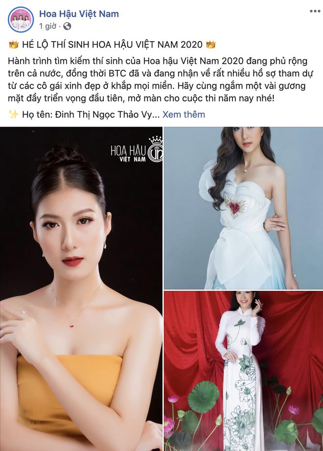 2k1 bị loại ngang trước đêm CK Hoa khôi vì lùm xùm sửa mũi, đi thi Hoa hậu Việt Nam 2020 tung bằng chứng đẹp tự nhiên - ảnh 2