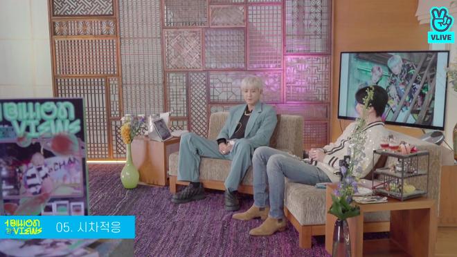 EXO-SC trở lại với MV 1 Billion Views, leak trọn album trong showcase và kể về thời bộ đôi Chanyeol - Sehun lúc chưa thân thiết với nhau - ảnh 20