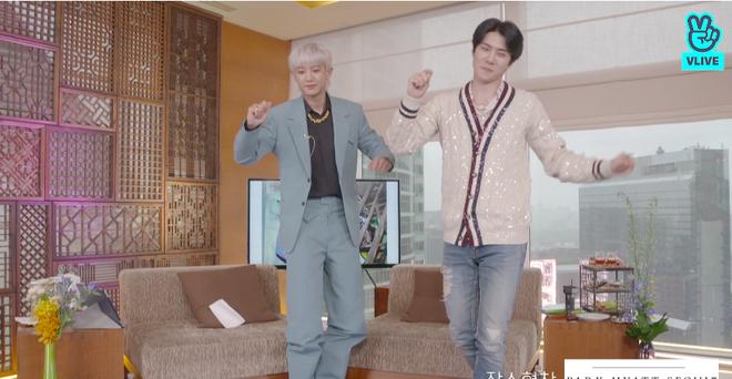 EXO-SC trở lại với MV 1 Billion Views, leak trọn album trong showcase và kể về thời bộ đôi Chanyeol - Sehun lúc chưa thân thiết với nhau - ảnh 25