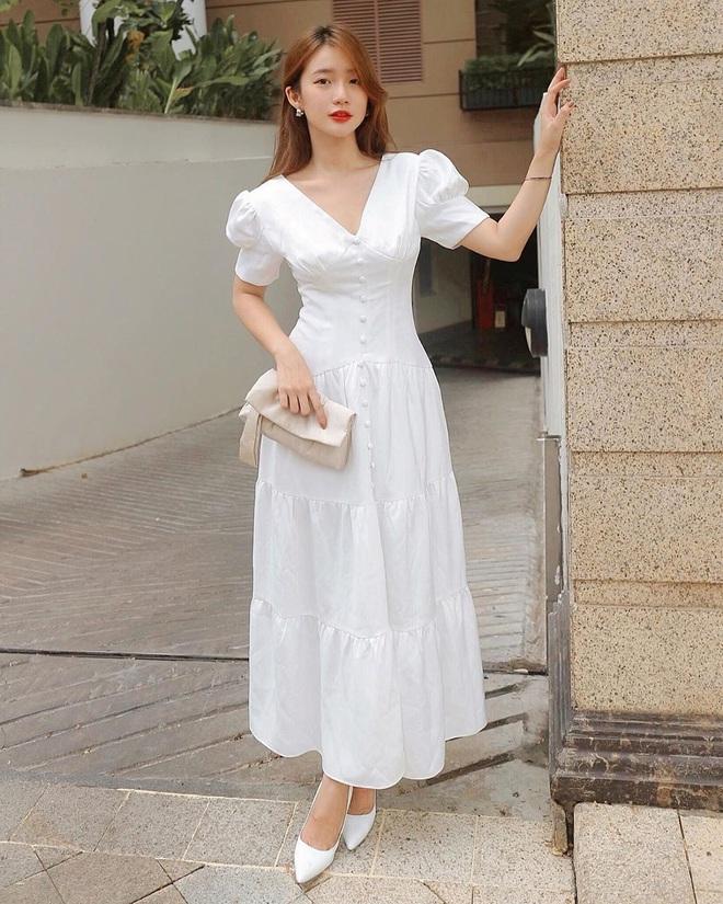 """Sunmi diện váy Zara rõ xinh nhưng các """"bánh bèo"""" có thể sắm váy na ná đẹp không kém với giá chỉ bằng một nửa - ảnh 8"""