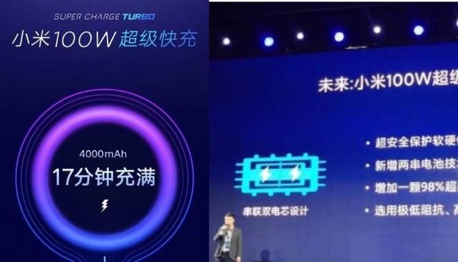 Các hãng di động Trung Quốc đua nhau ra mắt công nghệ sạc nhanh mới - ảnh 3