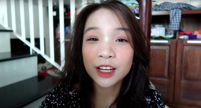 Nữ sinh 2k7 làm YouTube từ khi học cấp 1, kiếm được tiền để vui chơi mua sắm thoải mái - Ảnh 6.