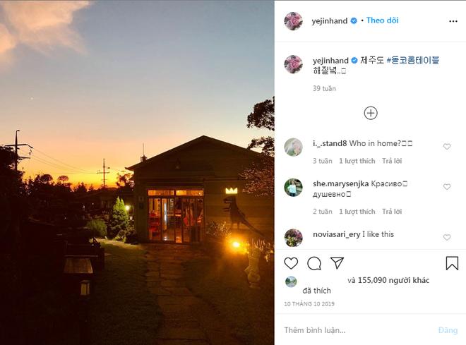 Công ty của Son Ye Jin đăng clip liên quan đến Hyun Bin rồi xoá vội, giấu đầu hở đuôi hay gì? - ảnh 5