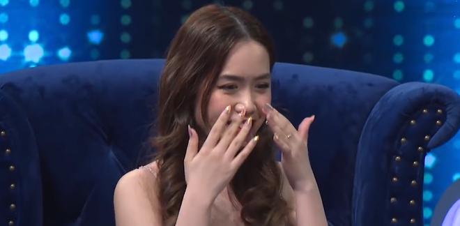 Nữ chính Người ấy là ai tự ti vì tai nạn năm 4 tuổi, Hương Giang an ủi: Ở đây tôi là nhiều sẹo nhất - ảnh 4