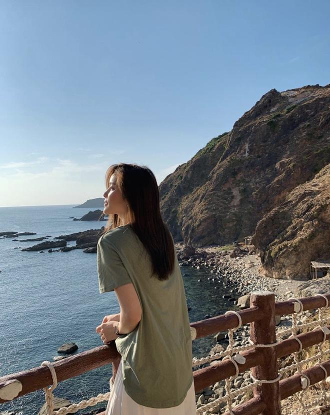 Dàn thí sinh Hoa Hậu Việt Nam đọ sắc với bikini: Ai cũng chân dài thẳng tắp, body nóng bỏng hay mảnh mai đều cân hết - ảnh 4