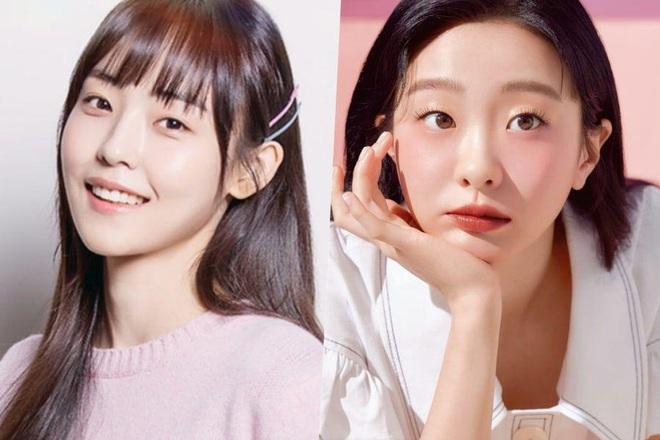Kim Da Mi giật bồ bạn thân ở Thất Nguyệt và An Sinh bản Hàn, dân tình tiếc nuối vì nam chính không phải Jinyoung (GOT7) - ảnh 1