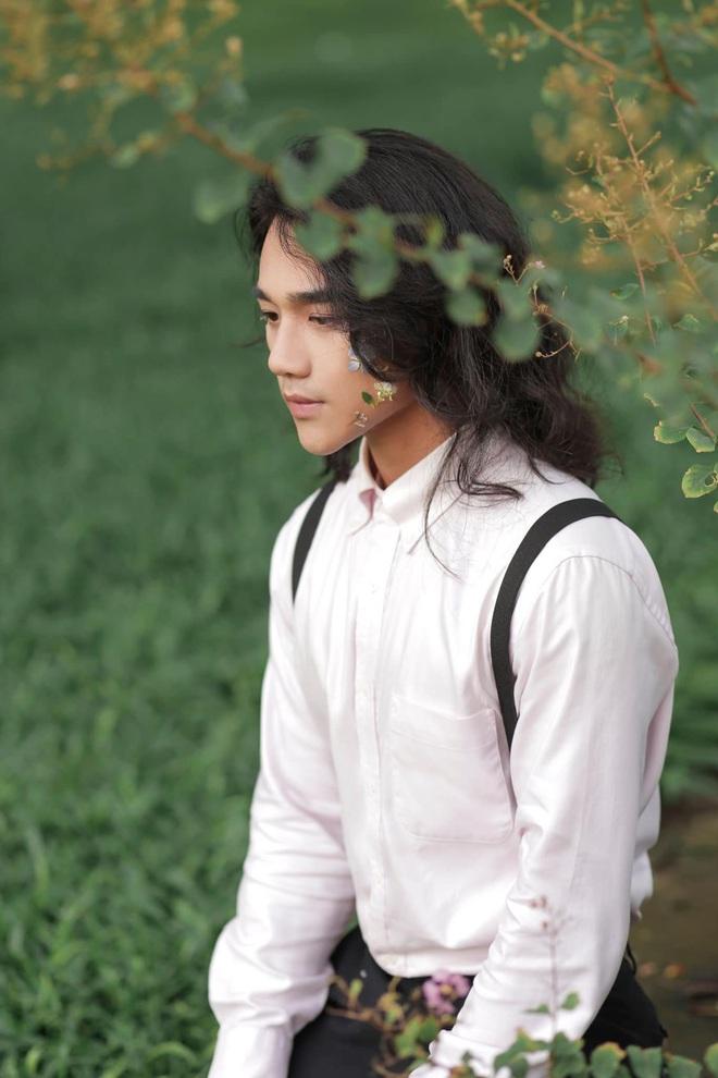 Thanh niên Sài Gòn bị đồn dao kéo vì cú lột xác quá gắt sau khi giảm 20kg, thần thái khác hẳn luôn! - ảnh 17