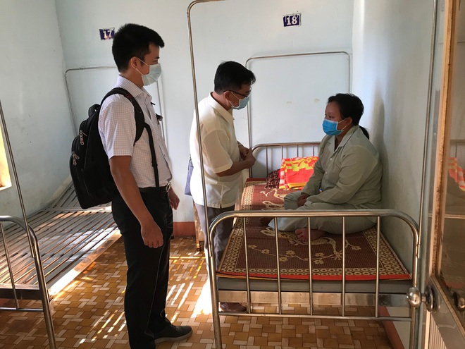Tình hình sức khỏe mới nhất của các nạn nhân bị thương nặng trong vụ tai nạn 6 người chết ở Kon Tum - ảnh 5