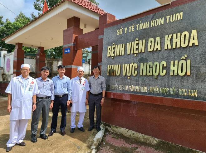 Tình hình sức khỏe mới nhất của các nạn nhân bị thương nặng trong vụ tai nạn 6 người chết ở Kon Tum - ảnh 4