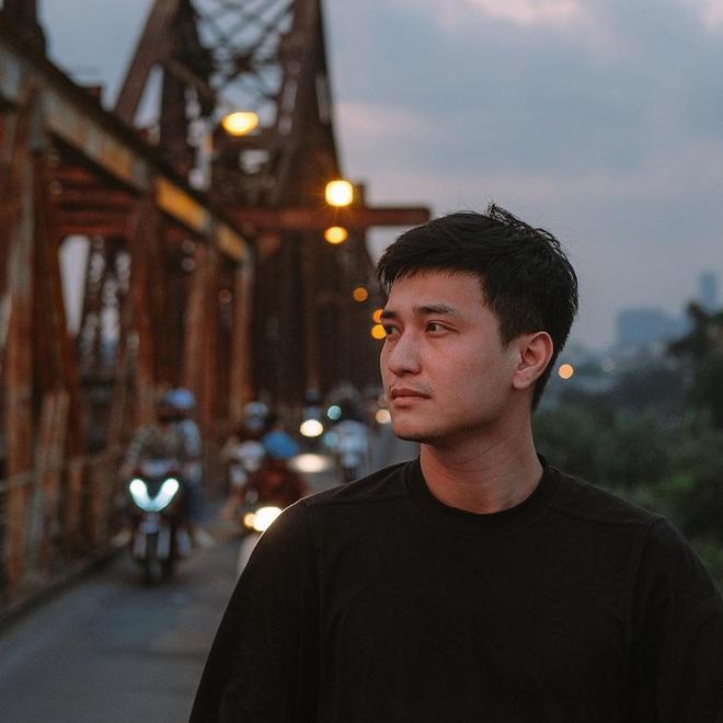 Huỳnh Anh bị bắt gặp bình luận dưới ảnh Bâu - gái xinh nổi tiếng Sài Gòn - ảnh 5