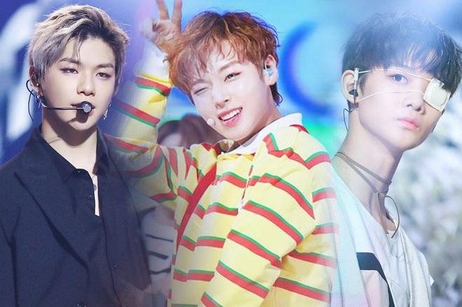 Đi tìm loạt khoảnh khắc ấn tượng tương ứng với mỗi thành viên Wanna One! - ảnh 1