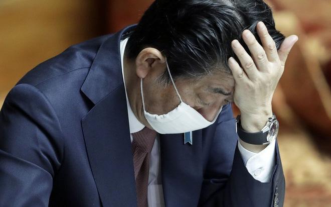 Số ca nhiễm SARS-CoV-2 tại Tokyo lập đỉnh mới - ảnh 1