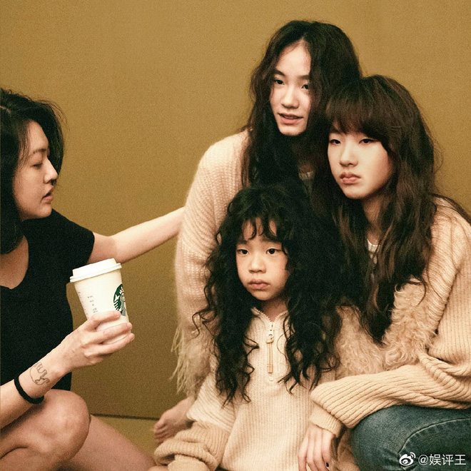 3 cô con gái nhà Tiểu S từng bị chê kém sắc nay gây bão với màn lột xác ngỡ ngàng: Khí chất không đùa được đâu! - ảnh 13