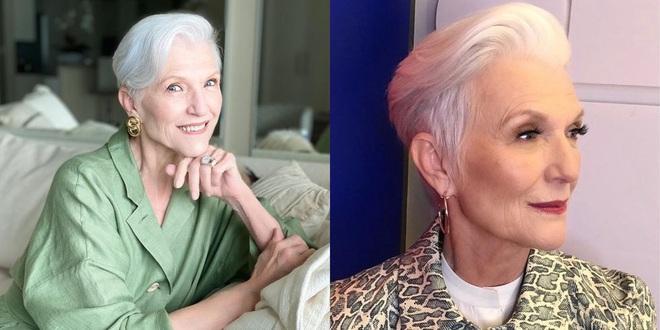 Cụ bà 72 tuổi chia sẻ 3 bước skincare quan trọng nhất cuộc đời: Mới 15 tuổi, tôi đã biết chống nắng từ đầu tới chân - ảnh 1